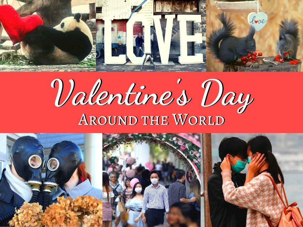 valentine s day around the world l.