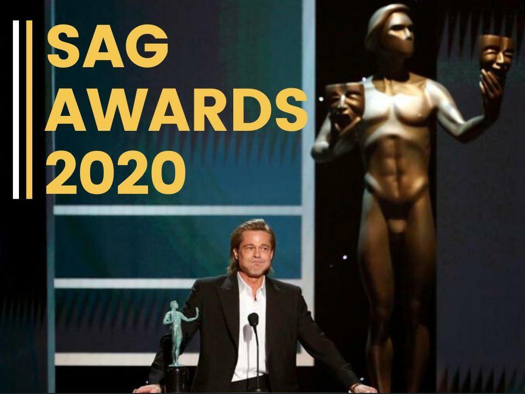 best of the sag awards l.