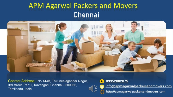 apm agarwal packers and movers n.