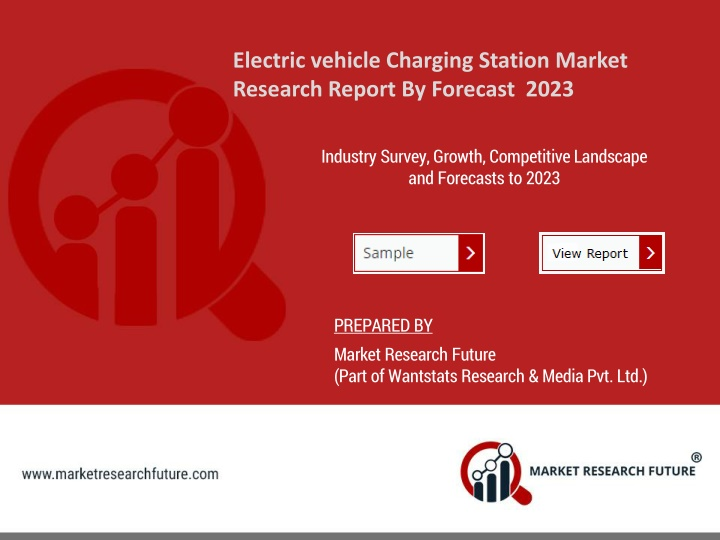 electric vehicle charging station market research n.