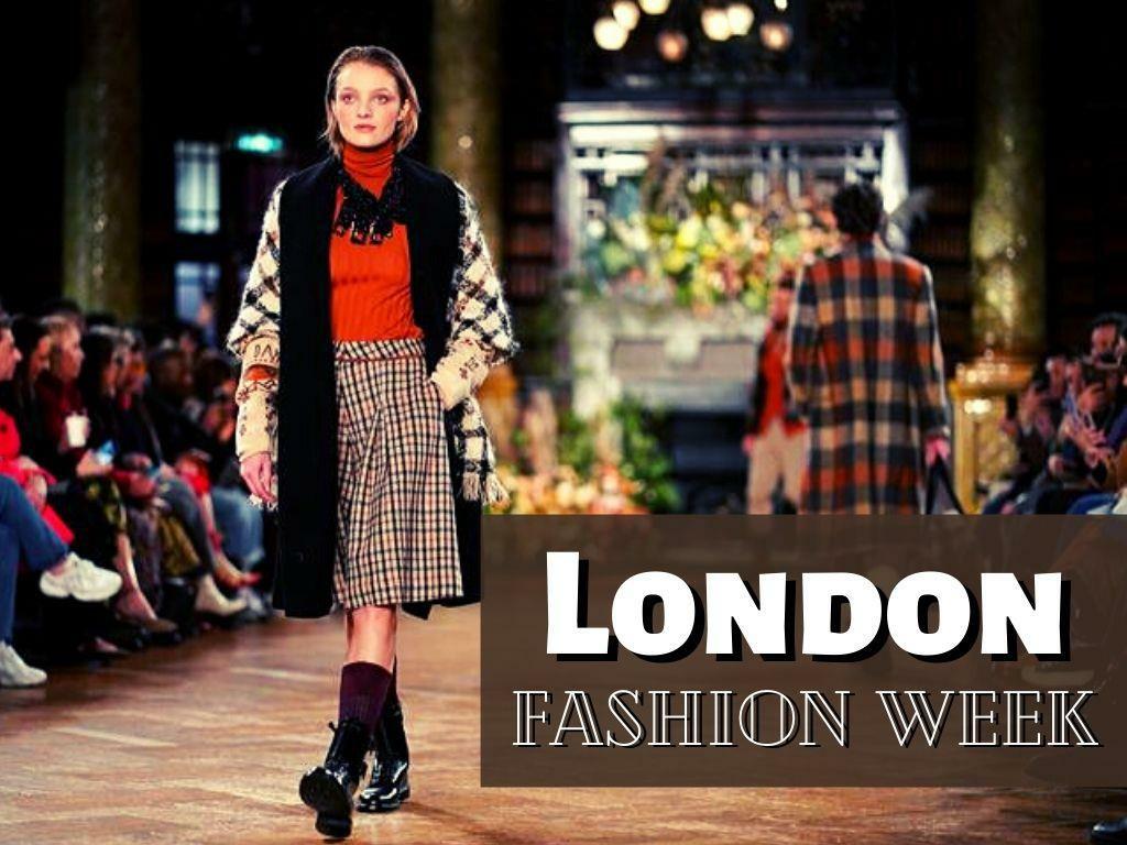 best of london fashion week l.