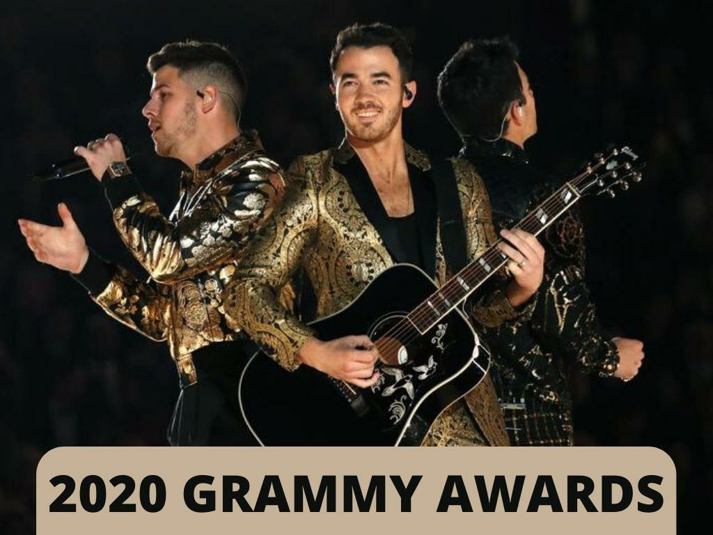 best of the grammys l.