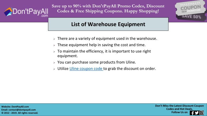 save up to 90 with don tpayall promo codes discount codes free shipping coupons happy shopping n.
