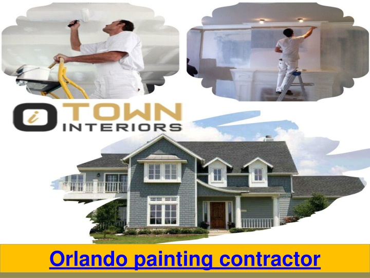 orlando painting contractor n.
