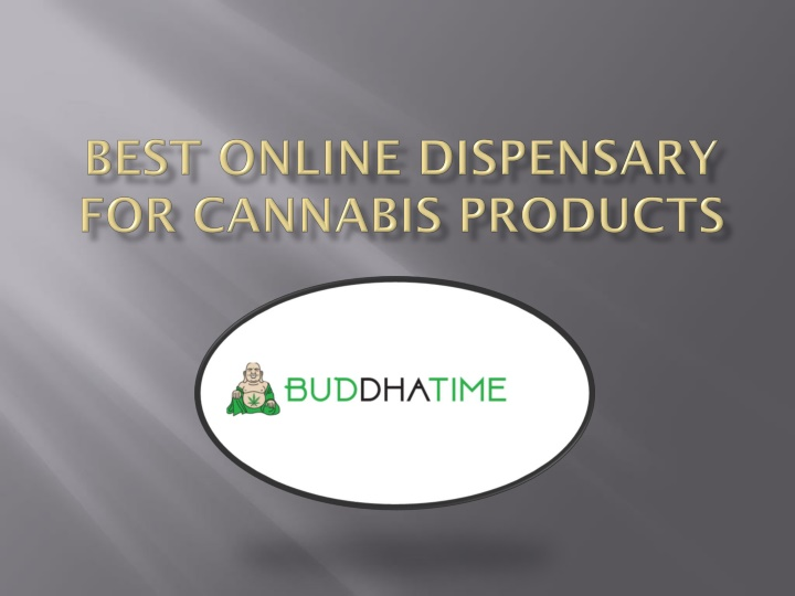 best online dispensary for cannabis products n.