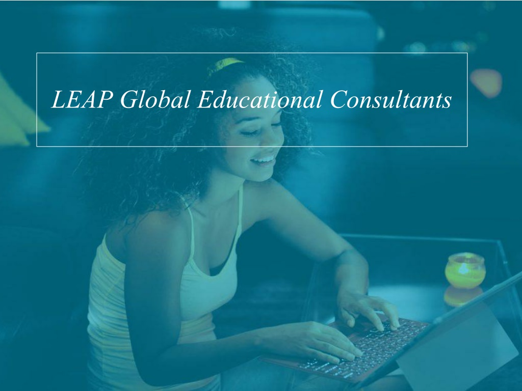 leap global educational consultants l.
