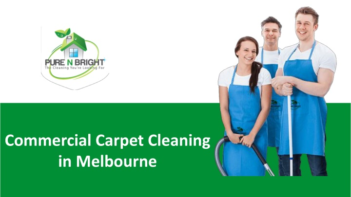 commercial carpet cleaning in melbourne n.