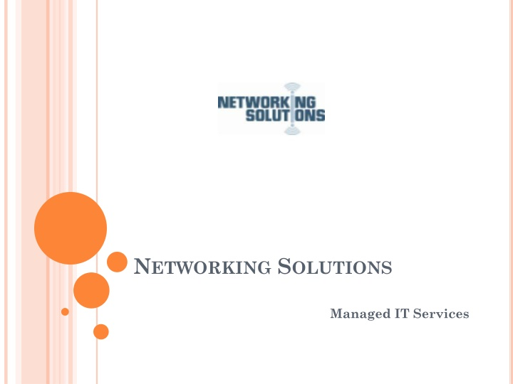 networking solutions n.