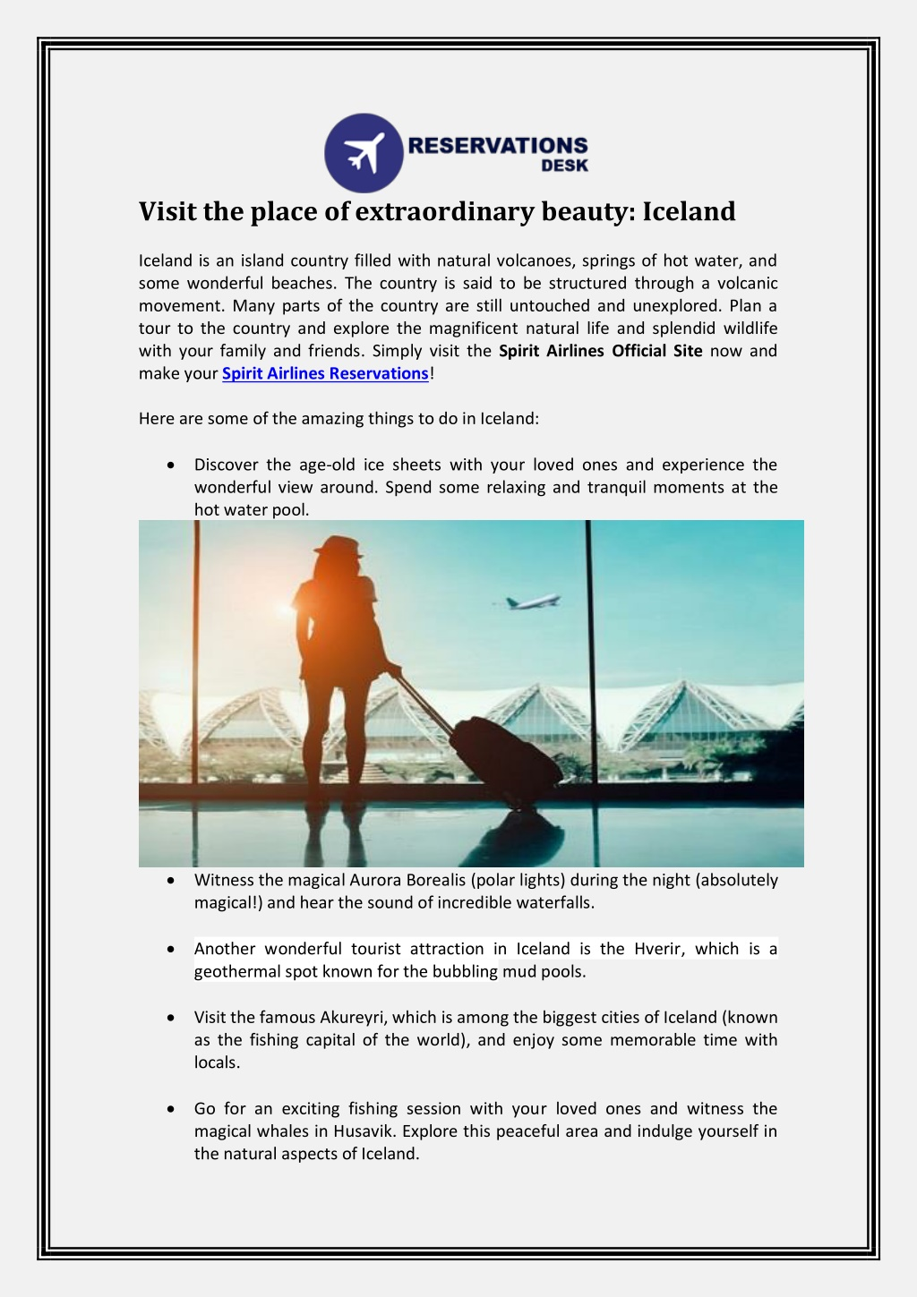 visit the place of extraordinary beauty iceland l.