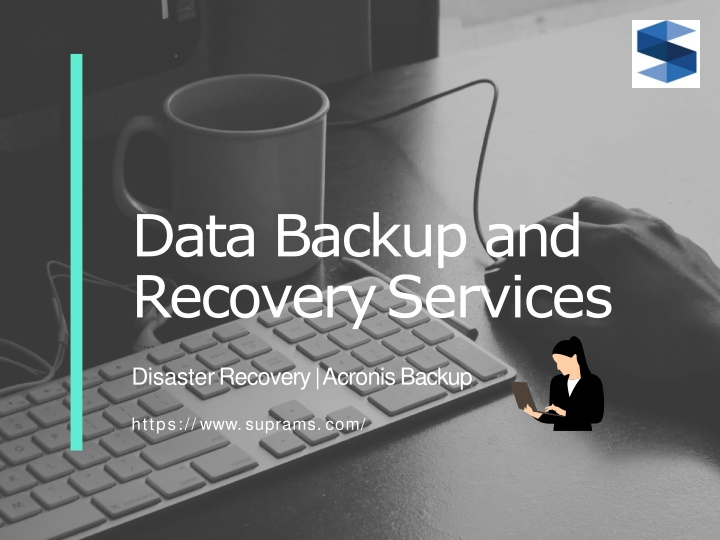 data backup and recovery services n.