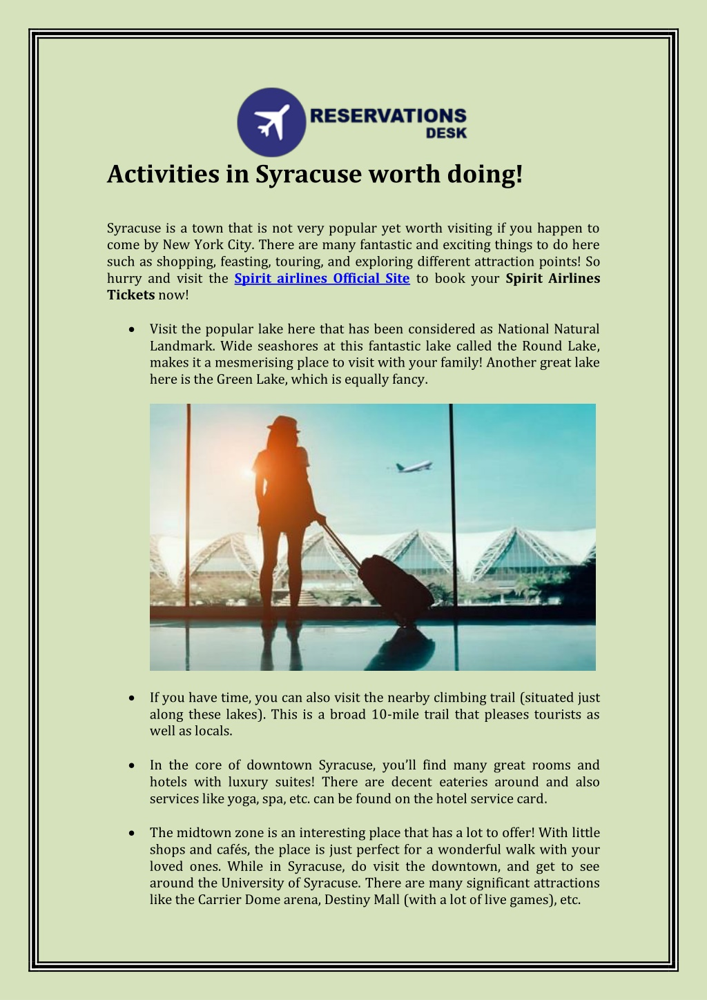 activities in syracuse worth doing syracuse l.