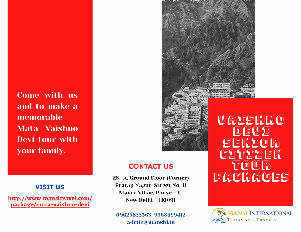 come with us and to make a memorable mata vaishno l.