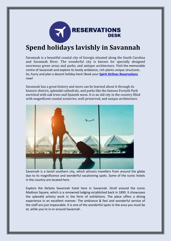 spend holidays lavishly in savannah savannah l.