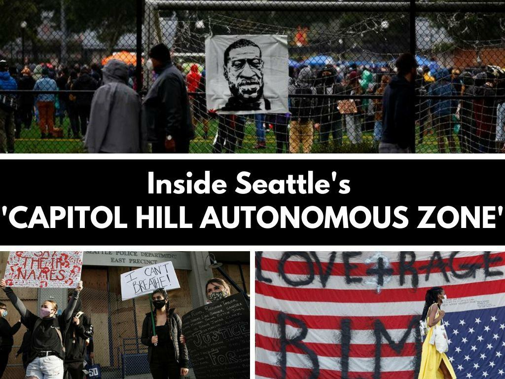 inside seattle s capitol hill autonomous zone l.