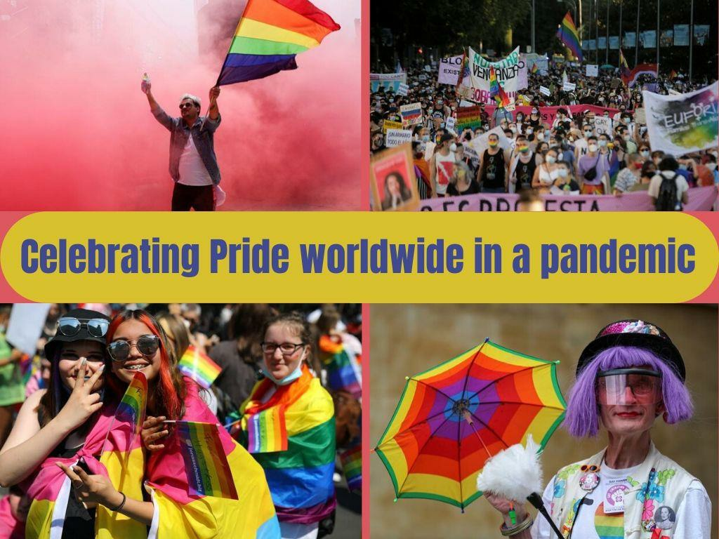 celebrating pride worldwide in a pandemic l.